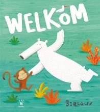 Barroux Welkom
