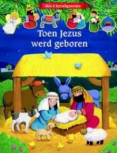 Lori C.  Froeb Toen Jezus werd geboren