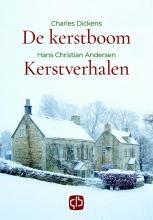 Hans Christian Andersen Charles Dickens, De Kerstboom Kerstverhalen