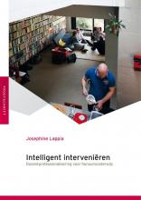 J.H. Lappia , Intelligent interveniëren