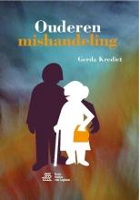 Gerda Krediet , Ouderenmishandeling
