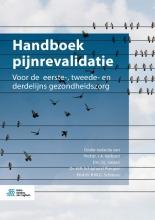, Handboek pijnrevalidatie