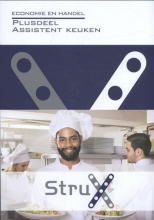 Wout Verveer , Plusdeel Assistent keuken