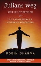 Robin S.  Sharma Julians weg