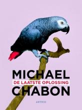 Michael  Chabon De laatste oplossing