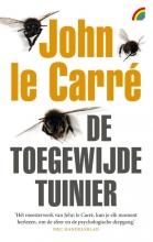 John Le Carre De toegewijde tuinier