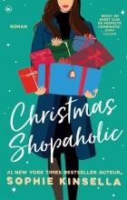 Sophie Kinsella , Christmas Shopaholic