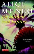 Alice  Munro De manen van Jupiter