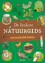 Son  Tyberg De leukste natuurgids voor avontuurlijke kinderen