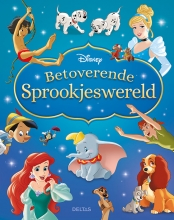 , Disney betoverende sprookjeswereld