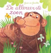 Guido Van Genechten De allereerste zoen