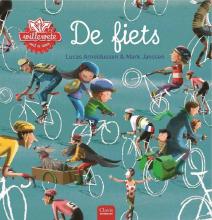 Lucas  Arnoldussen De fiets