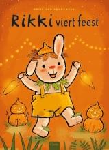 Guido Van Genechten , Rikki viert feest