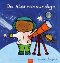 Liesbet Slegers , De sterrenkundige
