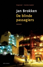 Jan  Brokken De blinde passagiers