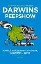 Menno  Schilthuizen Darwins peepshow