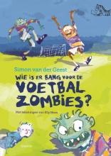 Simon van der Geest Wie is er bang voor de voetbalzombies?