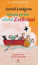 Astrid Lindgren , Samen op het eiland Zeekraai