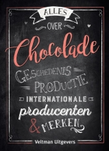 , Alles over chocola