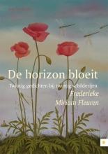 Frederieke De horizon bloeit