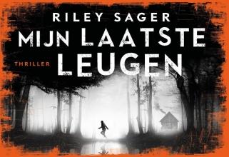 Riley Sager , Mijn laatste leugen DL