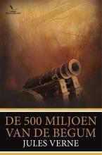 Jules Verne , De 500 miljoen van de Begum