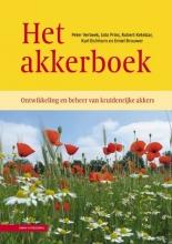 Emiel Brouwer Peter Verbeek  Udo Prins  Robert Ketelaar  Karl Eichhorn, Het Akkerboek