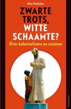 Peter Verlinden , Zwarte trots, witte schaamte?