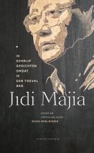 Jidi Majia , Ik schrijf gedichten omdat ik een toeval ben