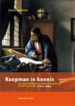 Djoeke van Netten , Koopman in kennis