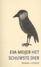 Eva  Meijer Het schuwste dier