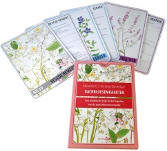 Manuela G.J. de Jong Bachbloesemkaarten