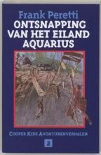 Peretti, F. Ontsnapping van het eiland Aquarius