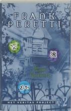 Frank  Peretti Het Veritas Project Angst Academie