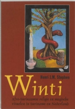 H.J.M.  Stephen Winti