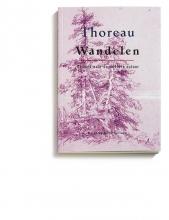 Henry David  Thoreau Wandelen
