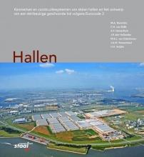 H.H. Snijder M.A. Barendsz  C.H. van Eldik  A.F. Hamerlinck  J.P. den Hollander  M.B.J. van Odenhoven  J.A.M. Roosendaal, Hallen