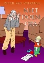 Peter van Straaten Niet doen opa
