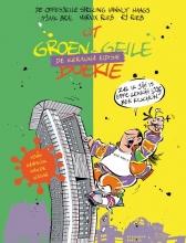 Rj. Rueb Sjaak Bral, Ut Groen-Geile Boekie vannut Haags