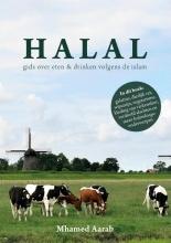 Mhamed  Aarab Halal