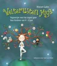 Mariam  Gates Welterusten yoga