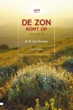 R. van Kooten De zon komt op