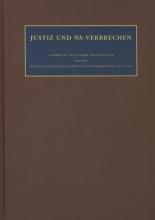 , Justiz und ns-verbrechen Band 22