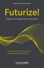 Julie Linthorst André de Waal, Futurize!