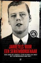 Loes Leeman , Jarretels voor een seriemoordenaar