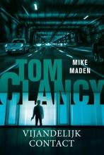 Mike Maden , Tom Clancy Vijandelijk contact