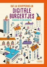 Katja  Schipperheijn Digitale burgertjes