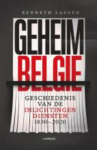 Kenneth Lasoen , Geheim België
