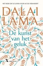Dalai Lama , De kunst van het geluk