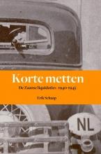 Erik  Schaap Korte metten